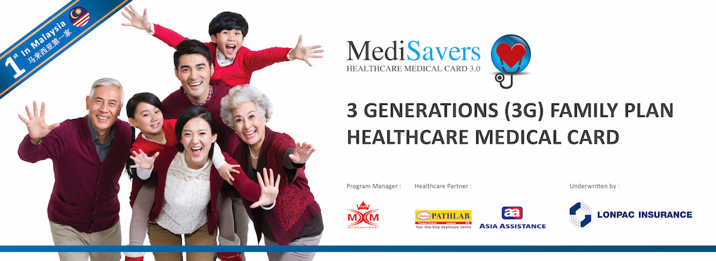 MediSavers 3.0